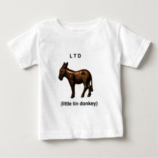 LTD (little tin donkey) T Shirt