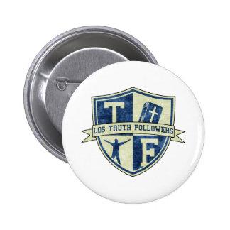 LTF_badge Pinback Buttons