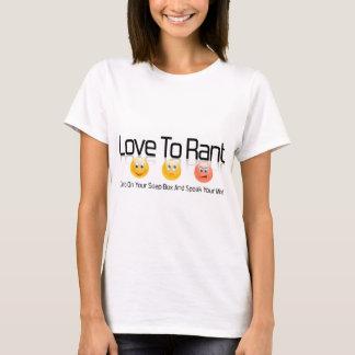 LTR_Logo@300 T-Shirt