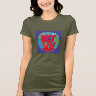LTW - Love the World T-Shirt