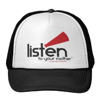 LTYM Gear Trucker Hat