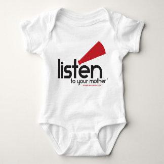 LTYM One-sie Body Para Bebé