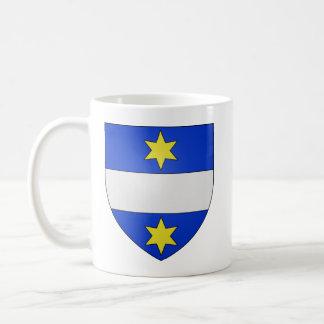 lu Everlange, Luxembourg Classic White Coffee Mug