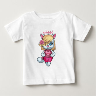 Lu Ooh La La Baby T-Shirt