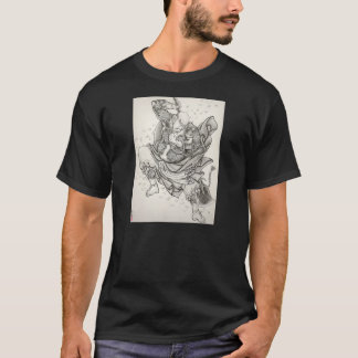Lu Zhishen T-Shirt