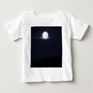 Lua Cheia Baby T-Shirt