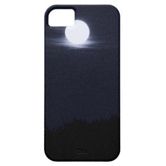 Lua Cheia iPhone SE/5/5s Case