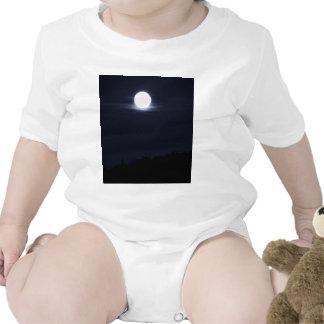 Lua Cheia Creeper