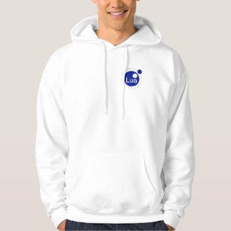 lualogo hoodie