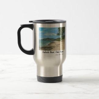 Lualualei Beach Hawaii Mug