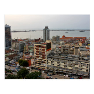 Luanda Postcard