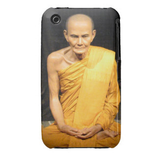 Luang Poo Mun Bhuridatto Buddhist Monk iPhone iPhone 3 Cover