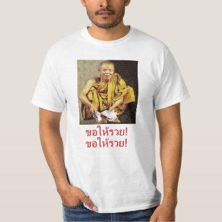 Luangpor Koon Get Rich T-Shirt