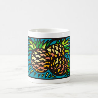 Luau 1 coffee mug
