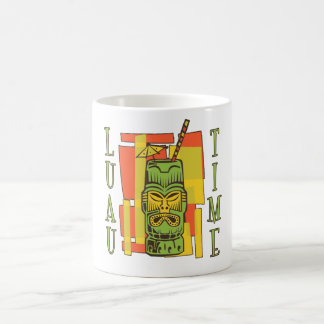 Luau 2 coffee mug