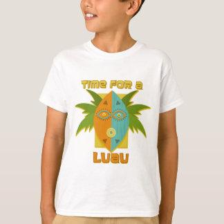 Luau 4 T-Shirt
