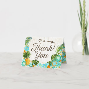 hawaiian thank you cards zazzle rh zazzle com how to say thank you very much in hawaiian thank you so much in hawaiian