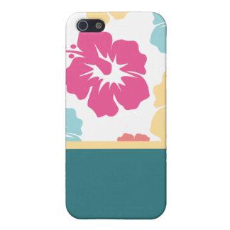 Luau iPhone 4 Case