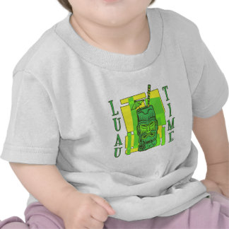 Luau Time Shirt