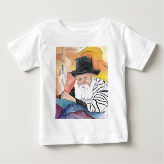 LUBAVITCHER REBBE BABY T-Shirt
