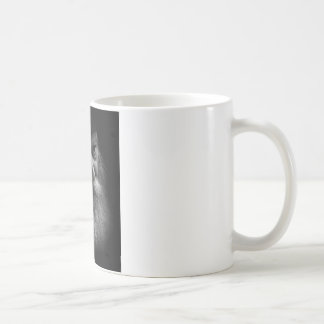 Lubavitcher Rebbe Classic White Coffee Mug