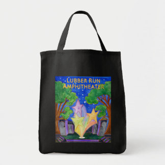 Lubber Run Amphitheater Grocery Tote Bag