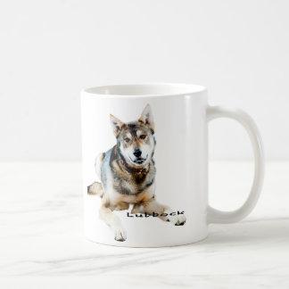 Lubbock Coffee Mug