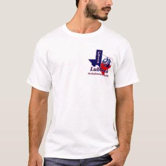 Lubbock Colts Hardball Roller Hockey T-Shirt
