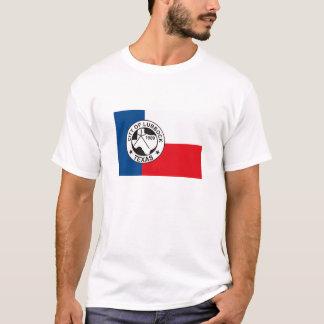 Lubbock Flag T-shirt