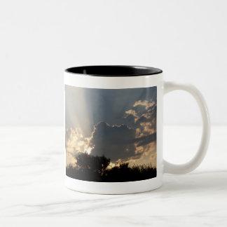 Lubbock, Texas mug