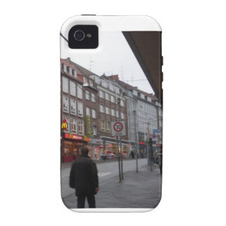 Lubeck Germany Case For The iPhone 4