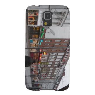 Lubeck Germany Samsung Galaxy Nexus Cases