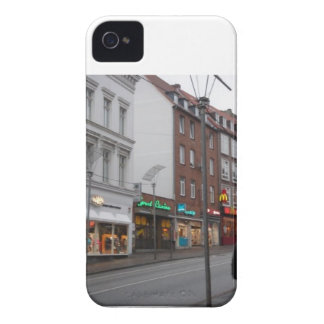 Lubeck Germany Case-Mate iPhone 4 Cases