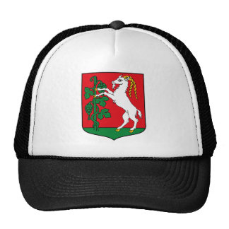 Lublin Coat of Arms Hat