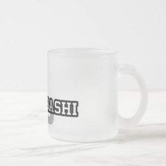 Lubumbashi Coffee Mug