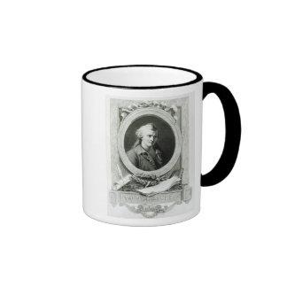 Luc de Clapiers  Marquis of Vauvenargues Mug
