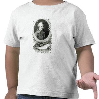 Luc de Clapiers  Marquis of Vauvenargues T-shirt