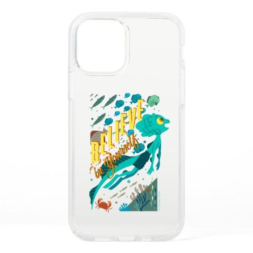 Luca | Believe in Yourself Speck iPhone 12 Case