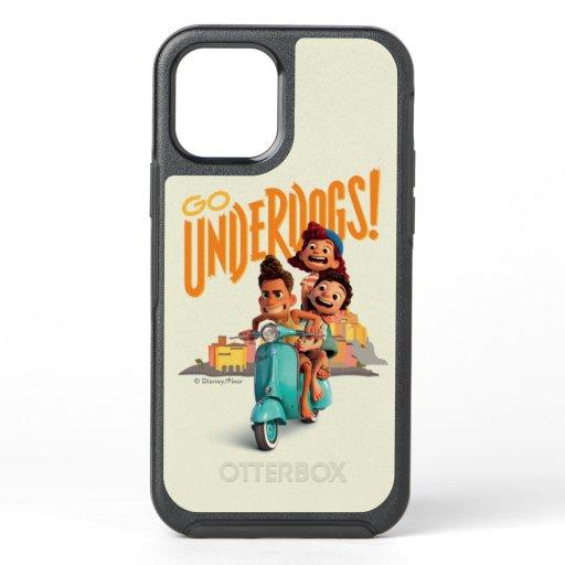 Luca | Go Underdogs! OtterBox Symmetry iPhone 12 Case