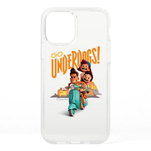 Luca | Go Underdogs! Speck iPhone 12 Case