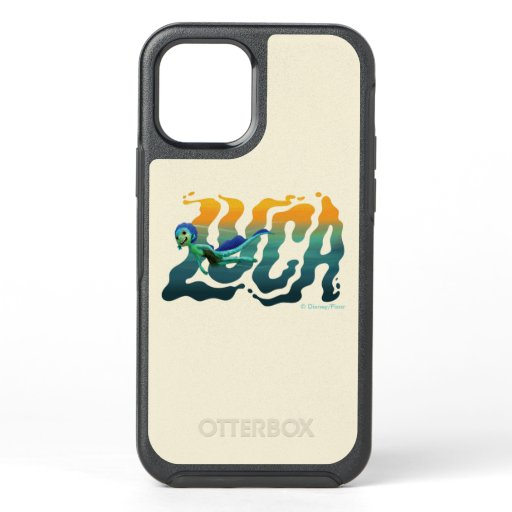 Luca | Luca Swimming OtterBox Symmetry iPhone 12 Case