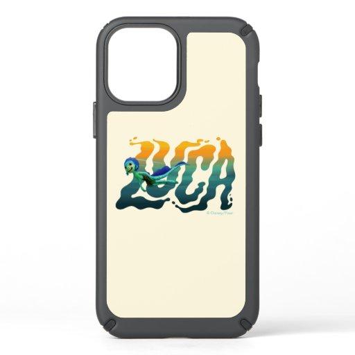 Luca | Luca Swimming Speck iPhone 12 Case