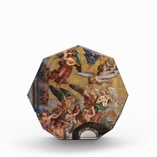 Luca Signorelli: The Last Judgment Awards