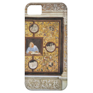 Luca Signorelli: The Poet Virgil iPhone 5 Covers