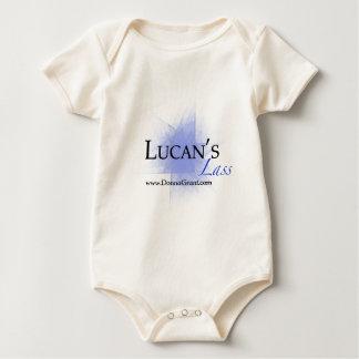 Lucan Baby Bodysuit