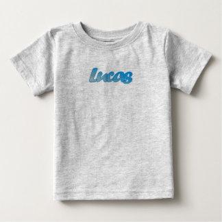 Lucas Baby Fine Jersey T-Shirt