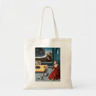 Lucas Cranach la más vieja melancolía Bolsas