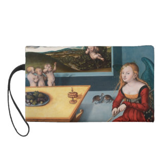 Lucas Cranach la más vieja melancolía