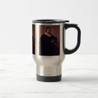 Lucas De Clercq (C.1603-1652). 15 Oz Stainless Steel Travel Mug