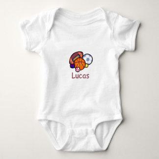 Lucas Infant Creeper